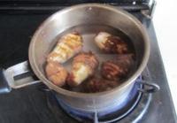 芋兒雞的做法圖解3
