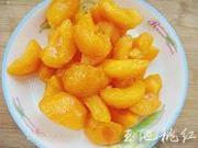 冰極煎鮮杏的做法圖解4