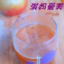 蘋果汁的做法