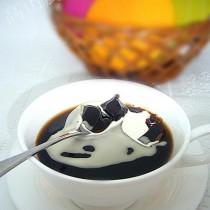 咖啡果凍的做法