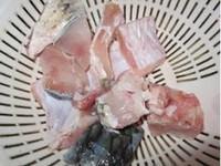 魚塊湯的做法圖解4
