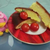 酸奶蛋糕的做法