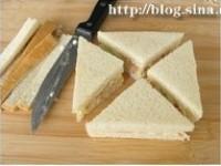 雞蛋三明治的做法圖解6
