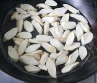 蠔汁杏鮑菇炒西蘭的做法圖解1