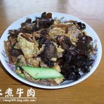 木須肉的做法