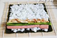 壽司的做法圖解5