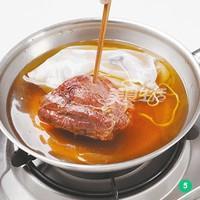 美味醬牛肉的做法圖解5