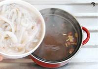 銀魚北芪紅豆湯的做法圖解2