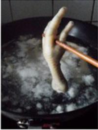 香辣烤鳳爪的做法圖解5