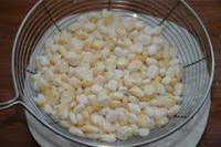 金沙玉米的做法圖解3