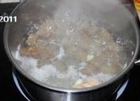 韭菜豬紅湯的做法圖解8