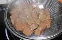 韭菜豬紅湯的做法圖解4
