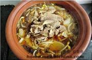 家常牛肉湯的做法圖解12