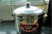 家常牛肉湯的做法圖解3