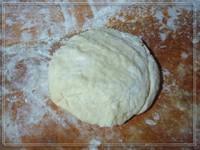家常麻醬糖餅的做法圖解1