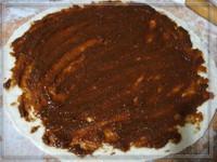 家常麻醬糖餅的做法圖解6