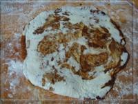 家常麻醬糖餅的做法圖解9