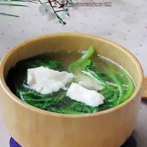 龍井雞片湯
