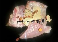 醬香牛肉乾的做法圖解2