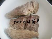 醬香牛肉乾的做法圖解3