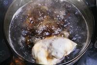 肉皮凍的做法圖解9