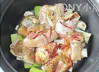 乾鍋香雞的做法圖解12