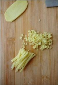 薑末藕的做法圖解2