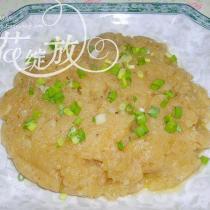 泡菜土豆泥的做法