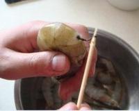 富貴紅火大明蝦的做法圖解1