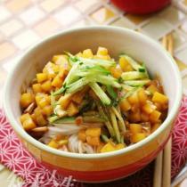 熬醬土豆拌麵
