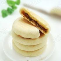 發麵餡餅的做法