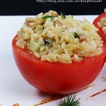 爪哇炒米型義大利麵