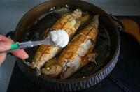 煎燜白魚的做法圖解10