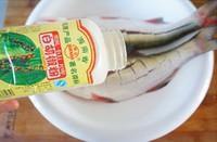 煎燜白魚的做法圖解3