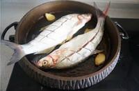 煎燜白魚的做法圖解8