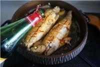 煎燜白魚的做法圖解9