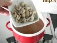 泰式冬陰功湯的做法圖解5