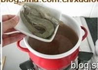 泰式冬陰功湯的做法圖解6