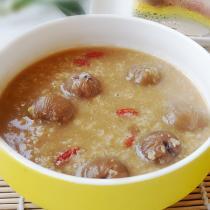 桂圓燕麥粥