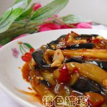 魚香茄子的做法