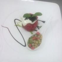 金槍魚沙拉
