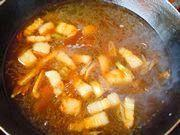 紅燒肉燉土豆的做法圖解11