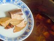 紅燒肉燉土豆的做法圖解12