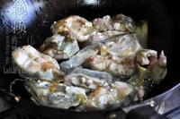 蠶豆米煮江鯰的做法圖解4