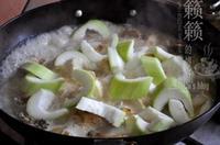 蠶豆米煮江鯰的做法圖解7