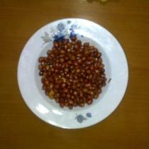 椒鹽花生米
