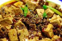 麻婆豆腐的做法圖解7