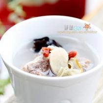 大雪節氣養生湯的做法