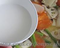 五珍菜的做法圖解11