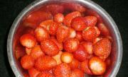 草莓冰淇淋的做法圖解2